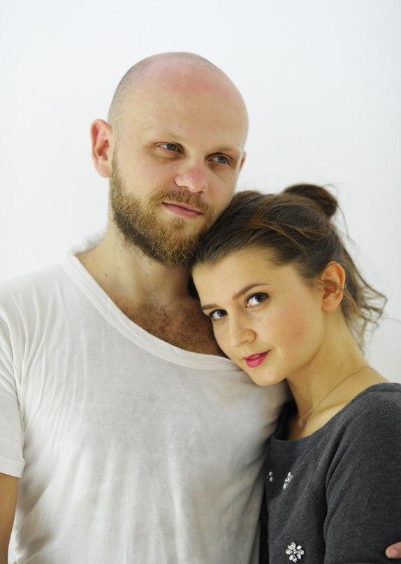Элина и Гордей